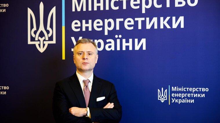 Вітренко спростував чутки про своє звільнення та продовжує працювати