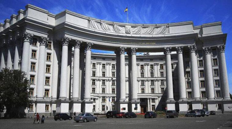 Україна проти переговорів нормандської четвірки щодо Донбасу без її участі