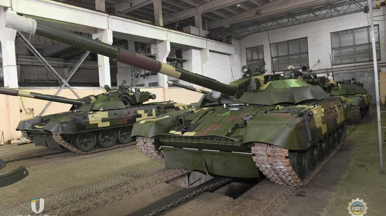 """Оборонка и космос:  """"Укроборонпром"""" разделят на два больших холдинга"""
