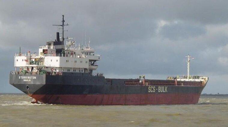 У Гвінейській затоці пірати напали на судно: у заручниках шестеро українців