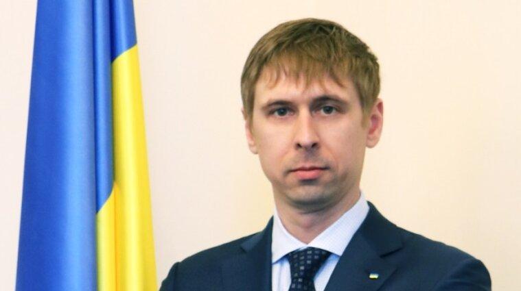МинВОТ просит не называть Крым аннексированным