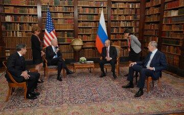 Путін отримав від Байдена менше, ніж хотів: інтереси України не постраждали