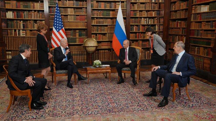 Путин получил от Байдена меньше, чем хотел: интересы Украины не пострадали