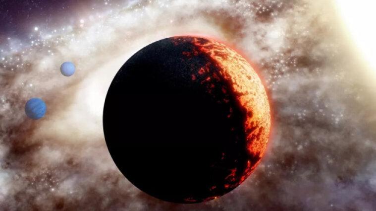 """Астрономи у Чумацькому Шляху знайшли """"суперземлю"""""""