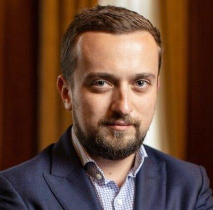 Тимошенко Кирило