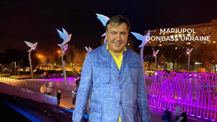 Саакашвили голодает десятый день: его состояние ухудшается из-за редкой болезни крови