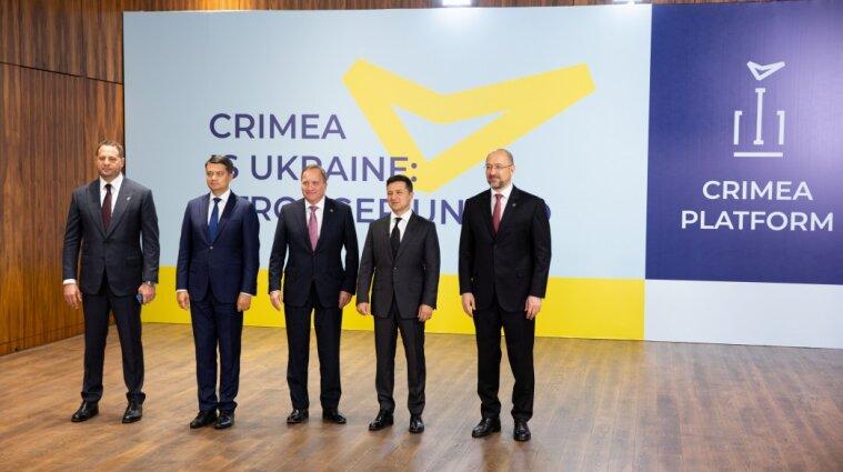 Кримська платформа лише частково досягла своїх цілей - політолог