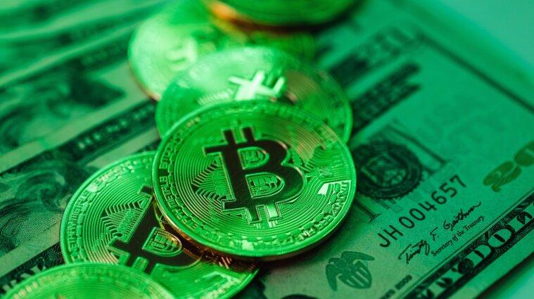 Зафиксировано перевод биткоинов стоимостью 1,1 млрд долларов