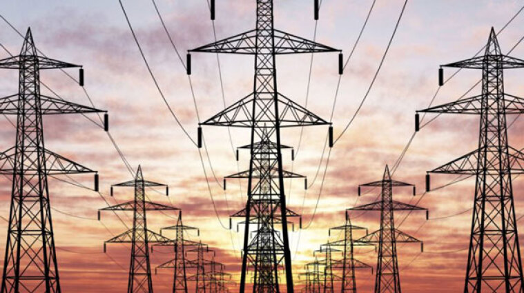 Укренерго: експорт електроенергії перевищив імпорт майже в 2 рази