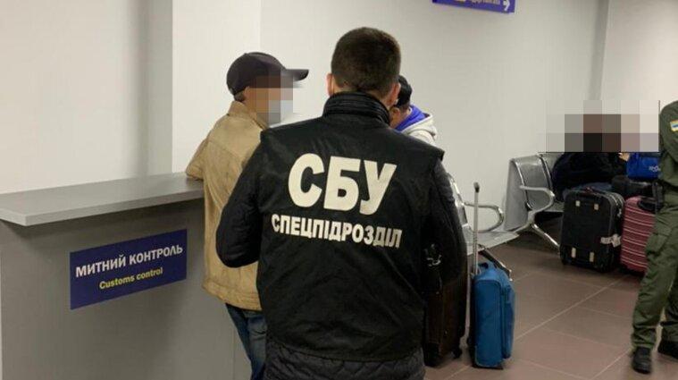 СБУ накрыла группировку, которая продавала украинских моряков