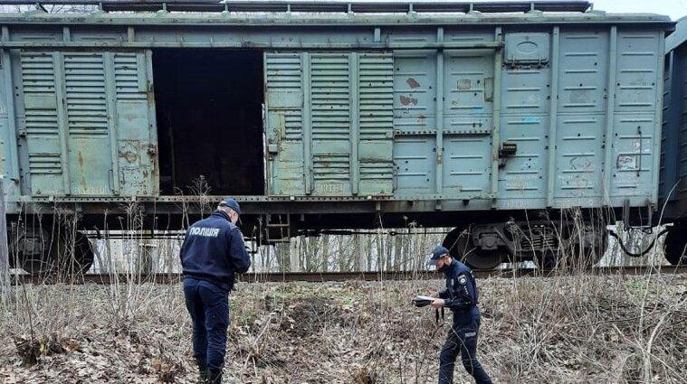 Подросток в Черниговской области погиб, когда делал селфи
