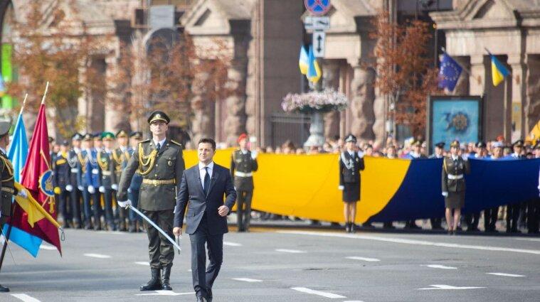 Люди из Крыма и Донбасса вернутся, потому что мы семья - Зеленский
