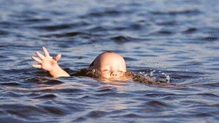 В Украине за сутки утонули 32 человека, среди них пятеро детей