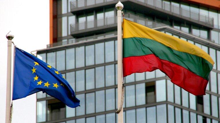 Україна може претендувати на вступ до ЄС у 2027 році, – посол Литви