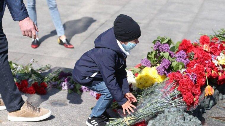 Власти Киева рассказали, как будут отмечать в столице 9 мая