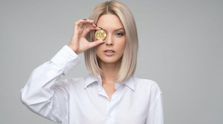 Женщины предпочитают ликвидность криптомонет, а не хайп вокруг них - опрос