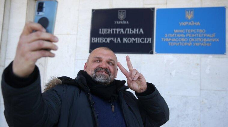 Суд во второй раз отменил победу Вирастюка на довыборах Рады