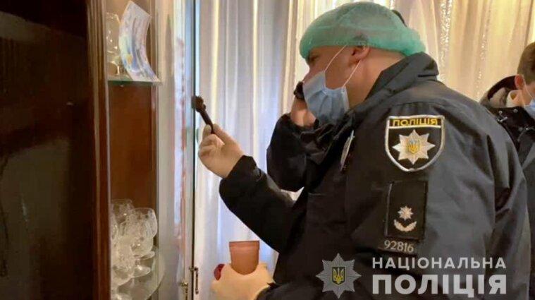 В Одесі іноземець, який сидів під домашнім арештом, пограбував і вбив людину та отруїв ще двох