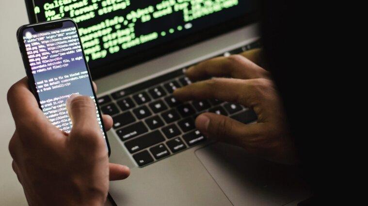 Хакери понад 70 разів атакували сайти держорганів України