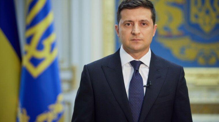 Решающее слово всегда будет за украинским народом - Зеленский