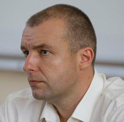 Герасименко Игорь Леонидович