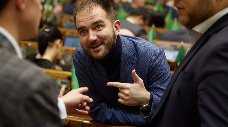 Венедиктова все же нашла основания и подписала подозрение нардепу Юрченко