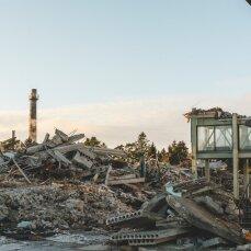 Потужний торнадо у Чехії: будинки майже зрівняло з землею - відео
