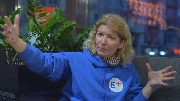 Волонтерка: Реальна кількість хворих може бути уп'ятеро більшою за цифри МОЗ