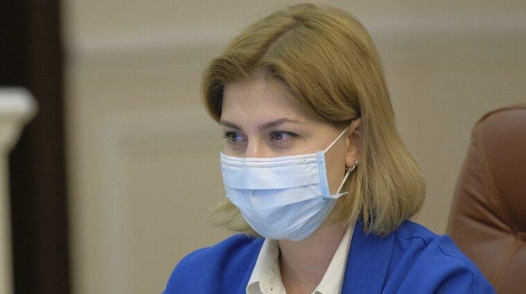 Україна прагне, щоб НАТО виконало свою обіцянку щодо членства - Стефанішина