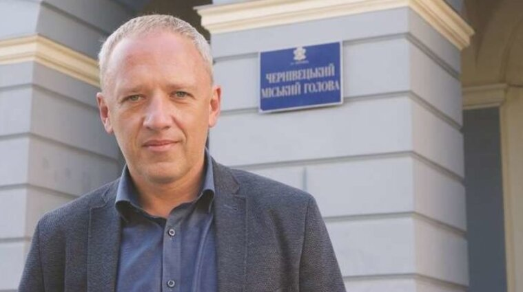 Новообраний мер Чернівців планує відмовитися від своєї зарплати