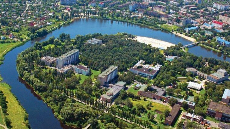 В Украине могут увеличить территорию трех городов
