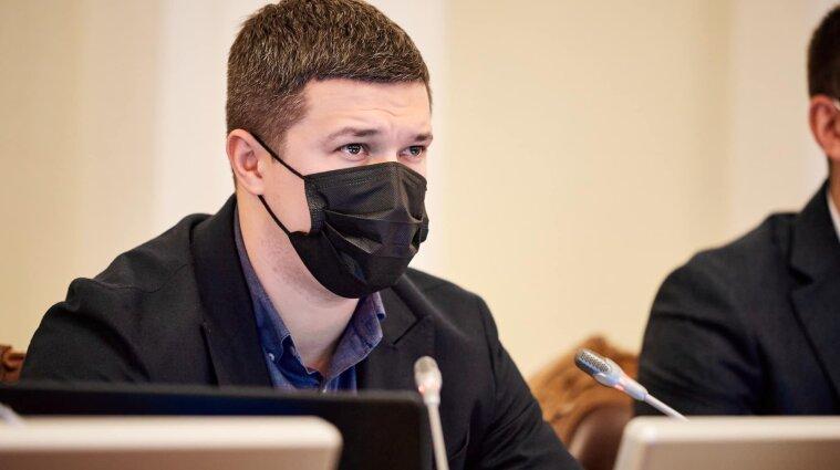 Федоров пояснив, чи можливі електронні вибори президента