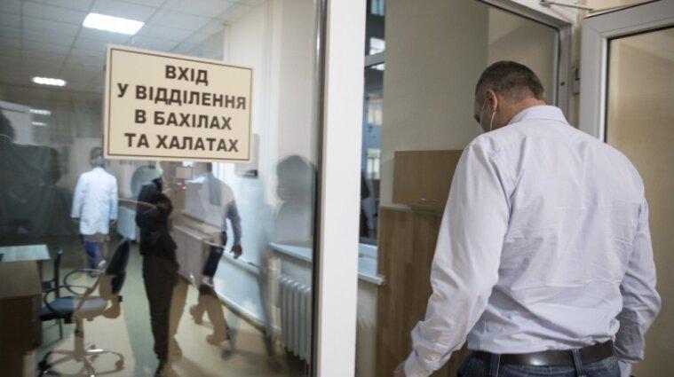 Кличко повідомив, люди якого віку у Києві найчастіше помирають від коронавірусу