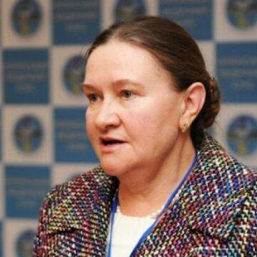 Вирусолог Алла Мироненко: у 60% населения Украины сформировался иммунитет от Covid-19