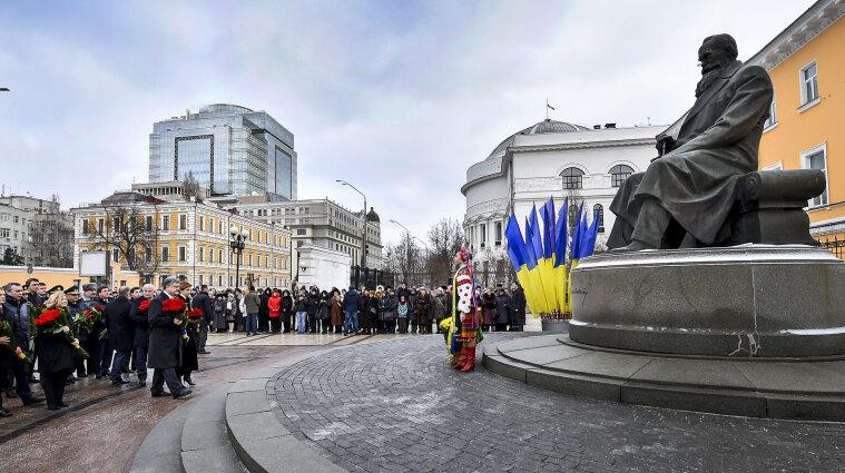 102 года Соборности: Украина объединил не Сталин
