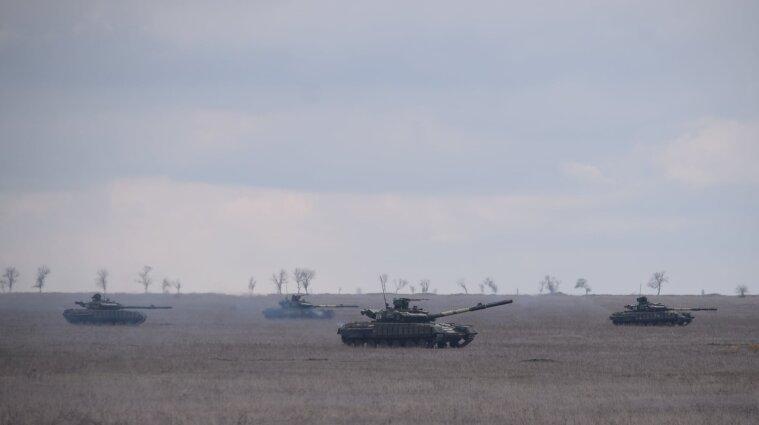 Кравчук розповів, чи почне Росія війну проти України