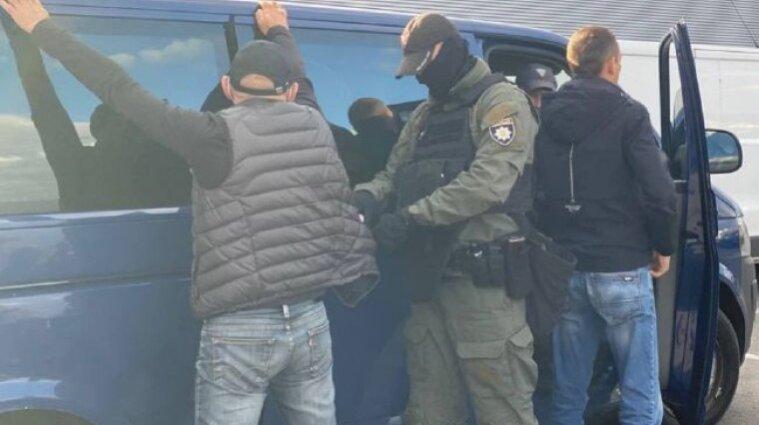 В Украине задержали болгарского наркобарона, которого несколько лет не могли найти в Румынии и Италии (видео)