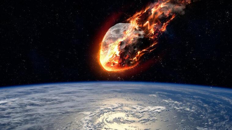 Возле Земли пролетит астероид высотой как статуя Свободы - NASA