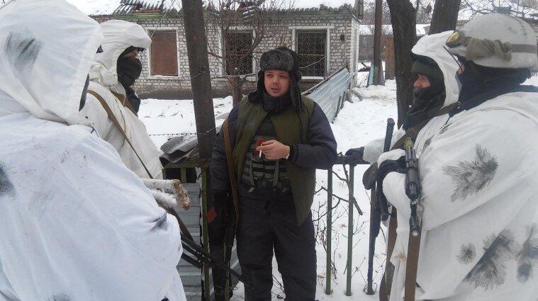 Семенченко знайшовся та отримав підозру від СБУ