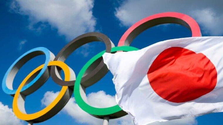 На сайте Олимпийских игр оккупированный Крым отделили от Украины