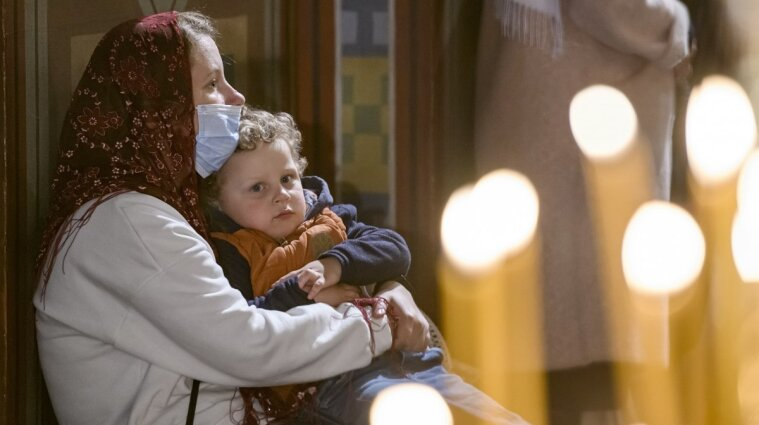 День Віри, Надії, Любові та їх матері Софії відзначають християни