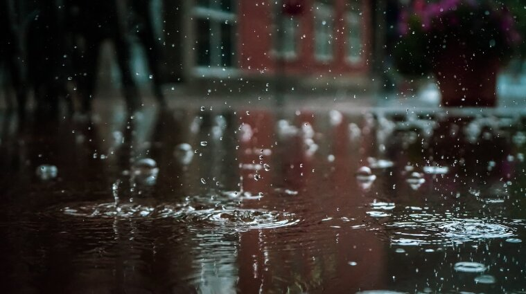 После значительного потепления вернутся дожди - синоптики о погоде в Украине