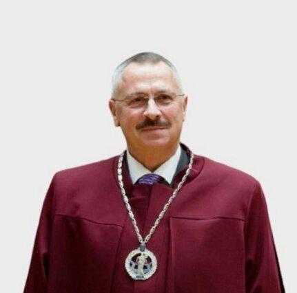 Головатий Сергій