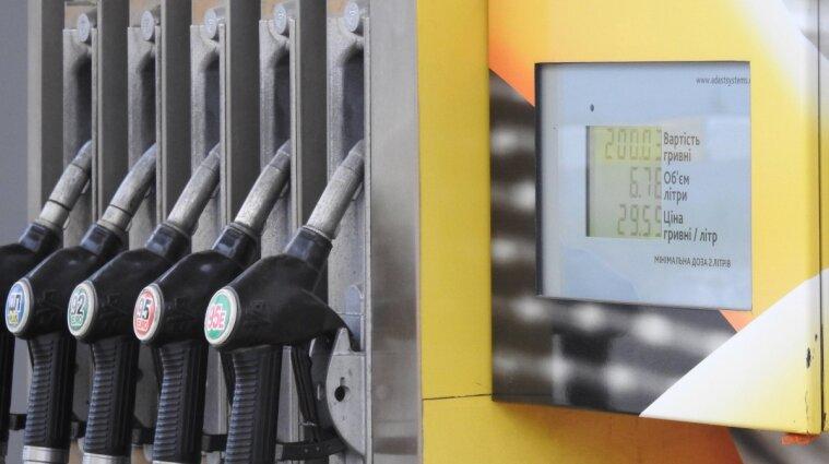 Правительство разрешило АЗС повысить цены на топливо