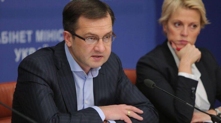 Радник голови ОП Уманськийподав у відставку