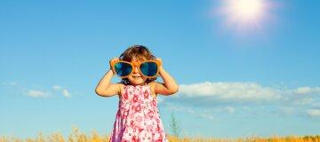 До плюс 36: п`ятниця в Україні буде спекотною