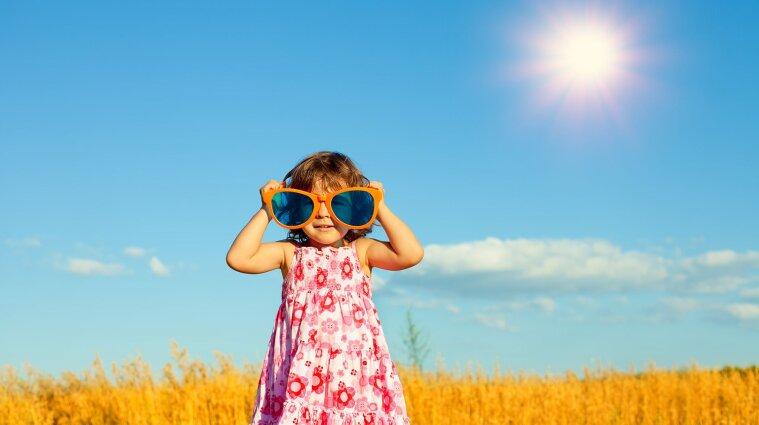 Спека в Україні триватиме до неділі