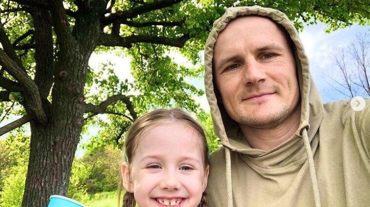 На Київщині у блогера викрали доньку - відео