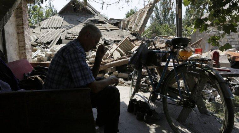 Компенсации за разрушенное на Донбассе жилье: куда обращаться и как получить
