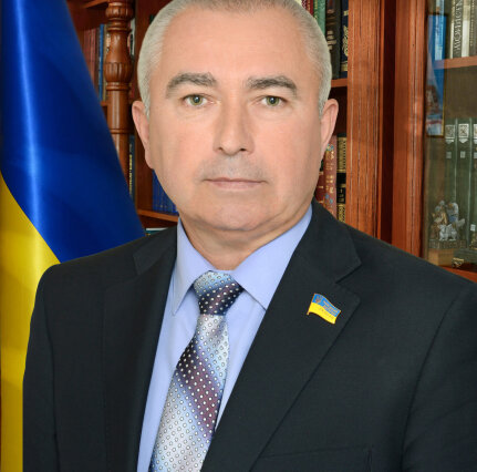 Арешонков Владимир